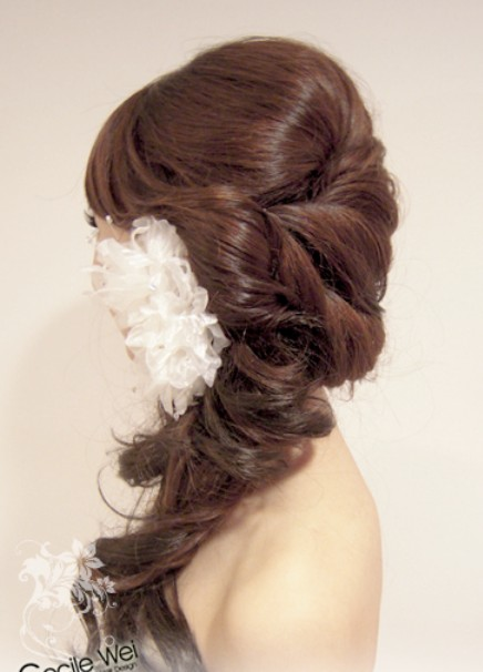Best Hair Style For Wedding Best Wedding Hairstyle For 2014  Styles Weekly
