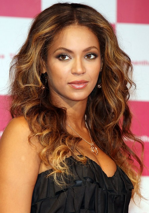 Admirable Beyonce Knowles Hairstyles Celebrity Latest Hairstyles 2016 Hairstyles For Women Draintrainus