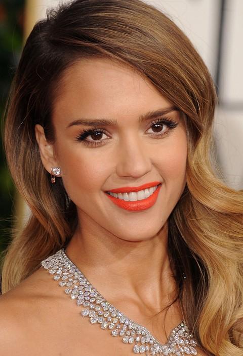 Jessica Alba Hairstyles - Celebrity Latest Hairstyles 2016 Jessica Alba