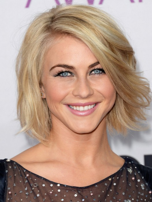 julianne hough hair styles julianne hough hairstyles hairstyles 2016 4763