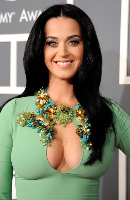 Katy Perry Hairstyles 2015