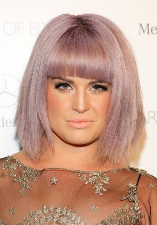 Kelly Osbourne Hairstyles 2014 - 2015
