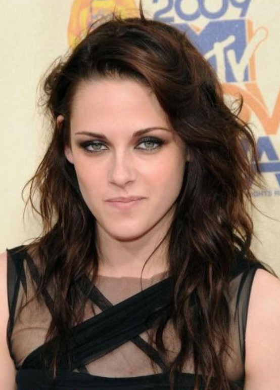 Kristen Stewart Hairstyles Styles Weekly