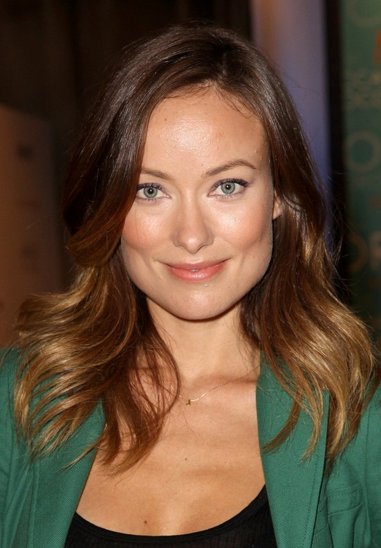 Olivia Wilde Hairstyles Celebrity Latest Hairstyles 2016