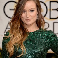 Olivia Wilde New Hairstyles 2014