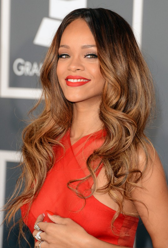 Surprising Rihanna Hairstyles Celebrity Latest Hairstyles 2016 Short Hairstyles For Black Women Fulllsitofus