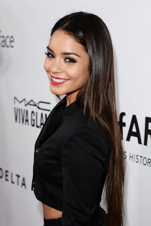 Vanessa Hudgens Hairstyles Celebrity Latest Hairstyles 2016