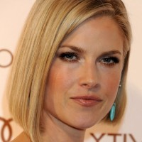 Ali Larter Short Angled Bob Hairstyle for Women