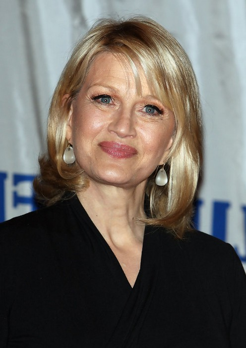 diane sawyer hair styles 32 pretty medium length hairstyles 2017 popular haircuts 2692