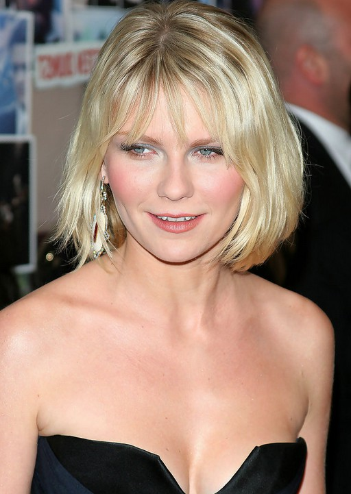 bob hairstyles short bob hairstyles with bangs for fine hair layered ...