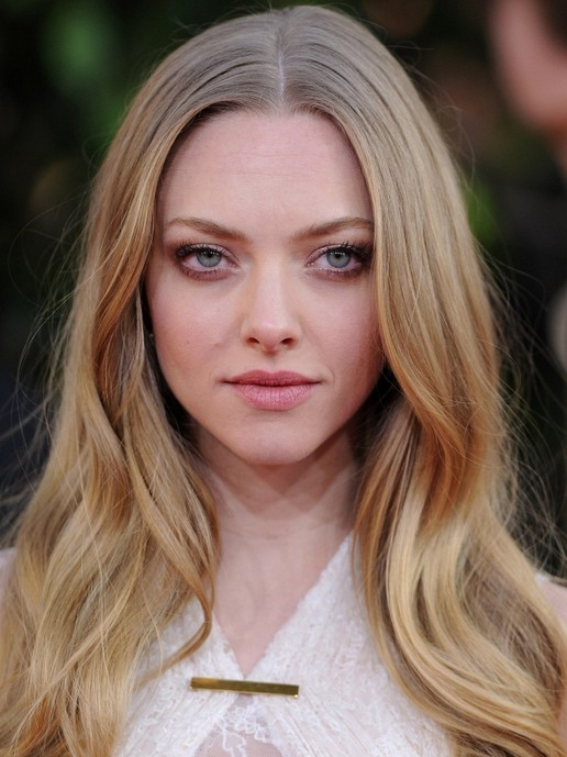 Amanda Seyfried Hairstyles Celebrity Latest Hairstyles 2016