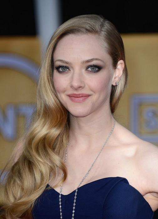 Amanda Seyfried Long Hair