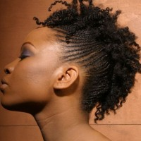 Cornrow Styles for Natural Hair