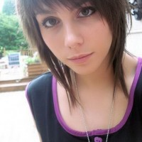 Wondrous Short Emo Hairstyles Styles Weekly Hairstyles For Women Draintrainus