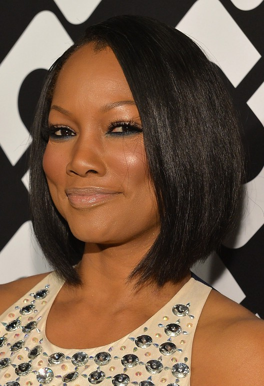 Short Bob Hairstyles African American Women