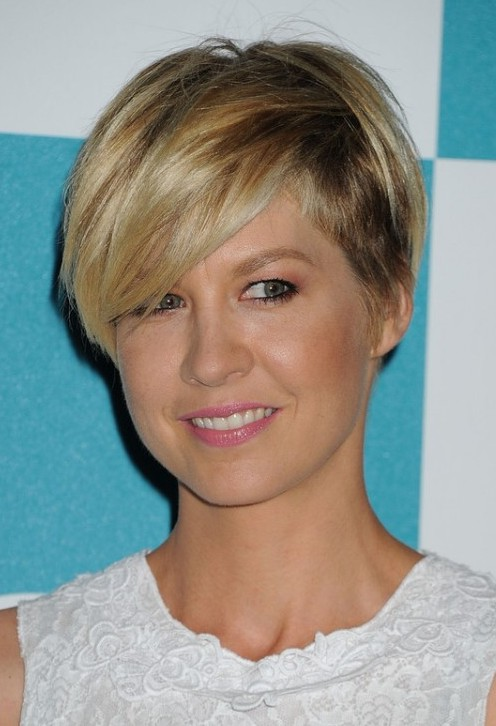 Wedge Hairstyles Pictures Back View | Short Hairstyle 2013