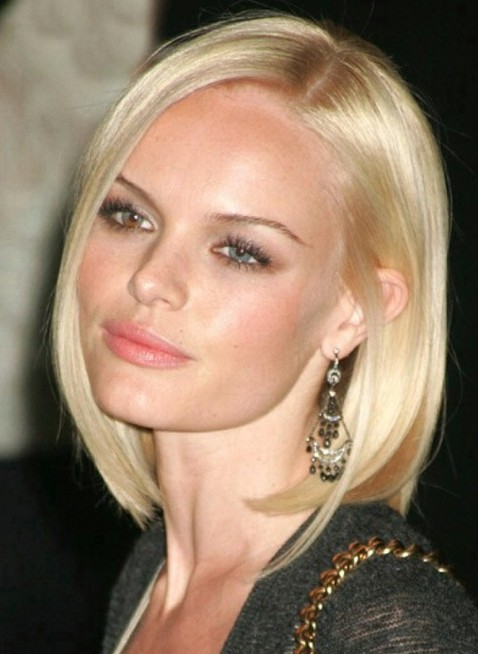Kate Bosworth Bob Hairstyles