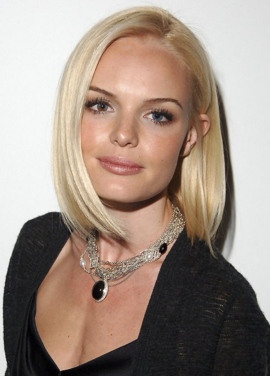Kate Bosworth Short Bob Hairstyles