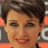 Most Popular Short Pixie Cut from Dannii Minogue