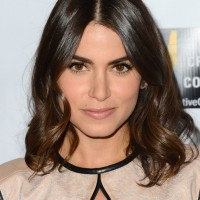Nikki Reed Medium Hairstyles