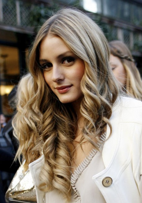 Olivia Palermo Hairstyles Celebrity Latest Hairstyles 2016