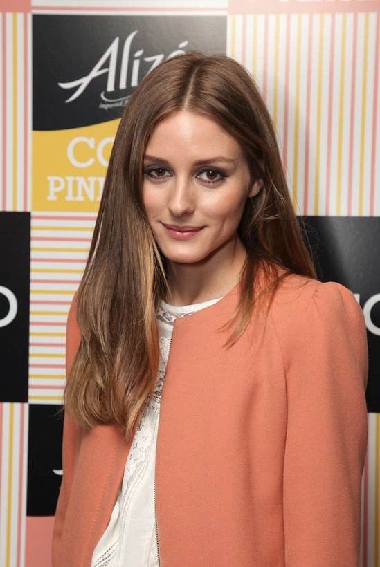 olivia palermo hair style palermo hairstyles hairstyles 2016 6311 | Olivia Style
