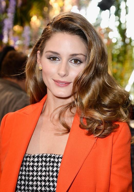 Phenomenal Olivia Palermo Hairstyles Celebrity Latest Hairstyles 2016 Hairstyle Inspiration Daily Dogsangcom