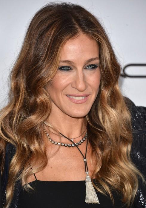 Sarah Hairstyle