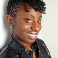 Short Cornrows for African American Women