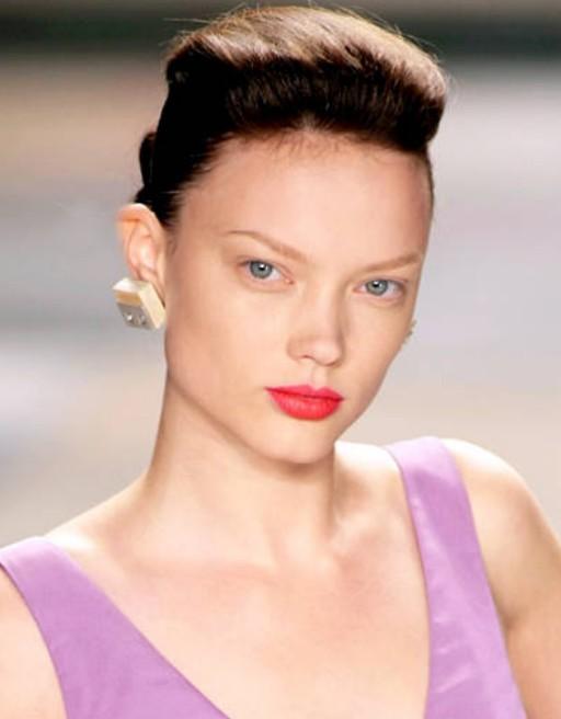 Short Flat Top Haircut for Women