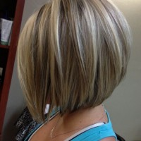 Marvelous Inverted Bob Styles Weekly Short Hairstyles Gunalazisus