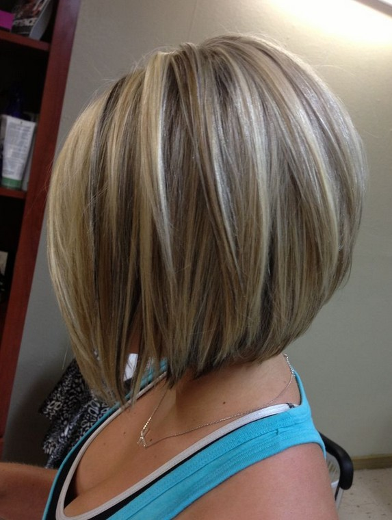 2014 layered inverted bob hair pictures short hairstyle 2013