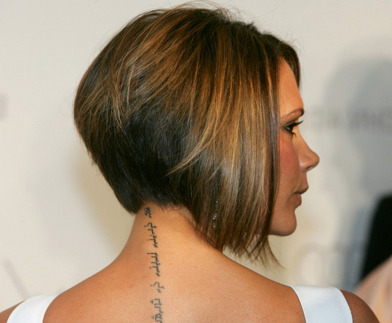 Awesome Inverted Bob Styles Weekly Short Hairstyles Gunalazisus