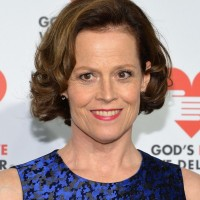 Sigourney Weaver Haircut: Short Curly Hairstyle for Women Over 50