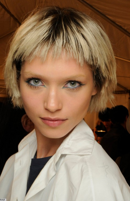 Trendy Short Bowl Cut Hairstyles For Women Styles Weekly