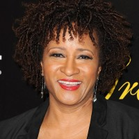 Wanda Sykes Dreadlocks Hairstyle for Black Women