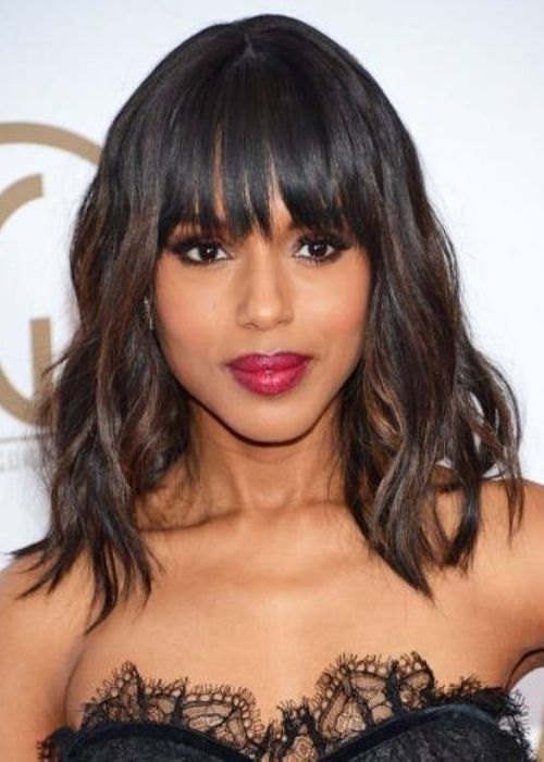 Strange 32 Chic Black Weave Hairstyles Styles Weekly Short Hairstyles For Black Women Fulllsitofus