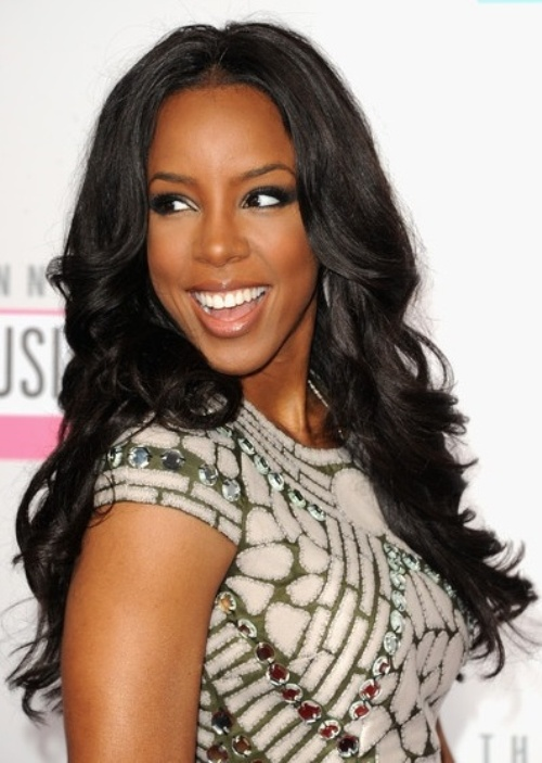 Astounding 32 Chic Black Weave Hairstyles Styles Weekly Hairstyles For Women Draintrainus