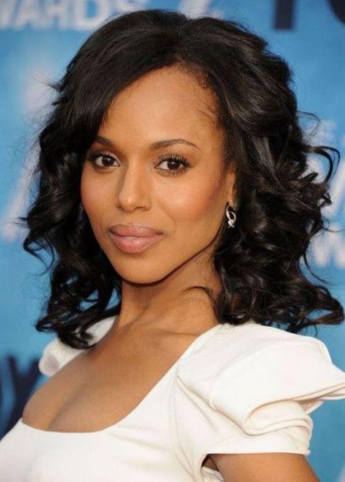 Pleasant 32 Chic Black Weave Hairstyles Styles Weekly Hairstyles For Women Draintrainus