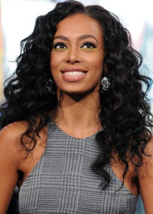 Groovy 32 Chic Black Weave Hairstyles Styles Weekly Hairstyles For Women Draintrainus