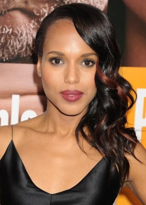 Outstanding 32 Chic Black Weave Hairstyles Styles Weekly Hairstyles For Women Draintrainus