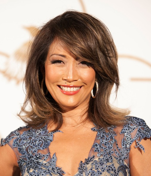 968full Carrie Ann Inaba Jpg Pictures to pin on Pinterest