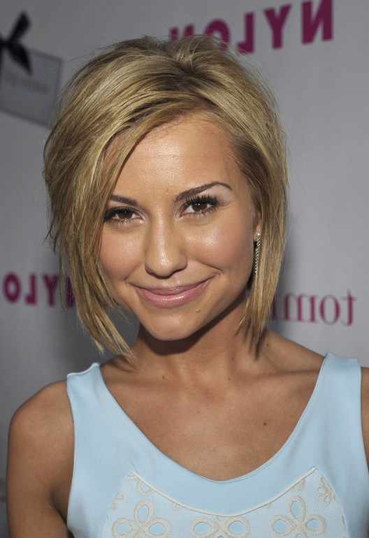 Chic short hairstyles for oval faces short hairstyles for oval faces