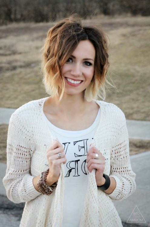 Remarkable 38 Pretty Short Ombre Hair You Should Not Miss Styles Weekly Short Hairstyles For Black Women Fulllsitofus