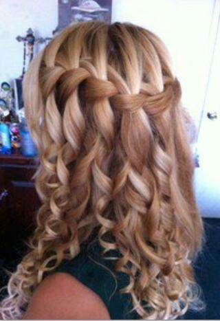 Wondrous Top 28 Best Curly Hairstyles For Girls Styles Weekly Short Hairstyles Gunalazisus