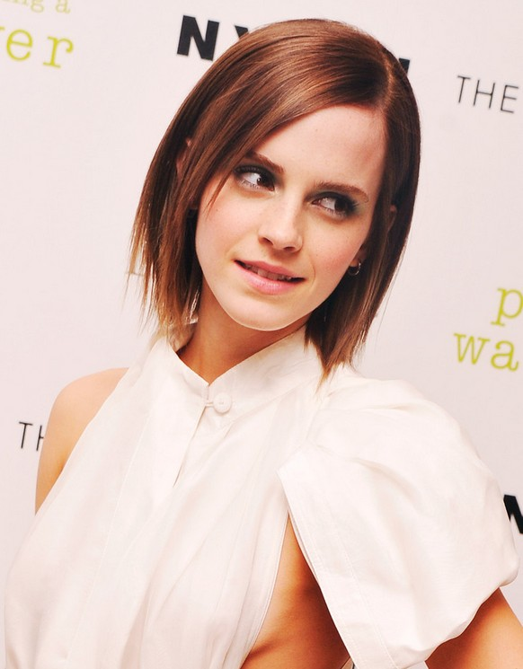Miraculous Emma Watson Hairstyles Celebrity Latest Hairstyles 2016 Short Hairstyles For Black Women Fulllsitofus