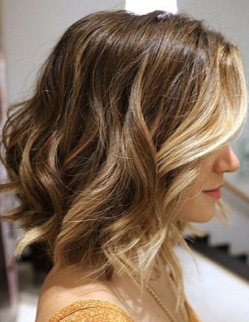 Cool 38 Pretty Short Ombre Hair You Should Not Miss Styles Weekly Hairstyles For Women Draintrainus
