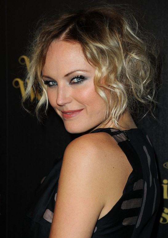 Malin Akerman Hairstyles - Celebrity Latest Hairstyles 2016