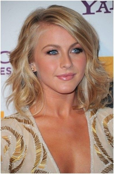 Medium Wavy Hairstyles: Soft Waves Hair