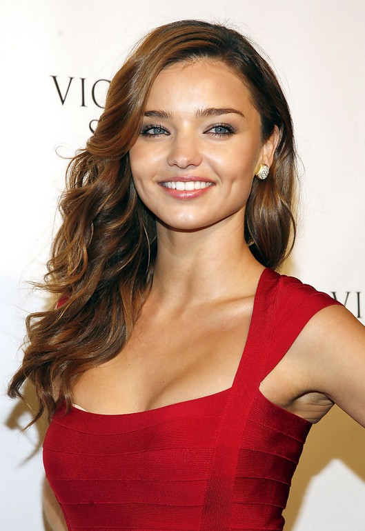 Miranda Kerr Hairstyles Celebrity Latest Hairstyles 2016